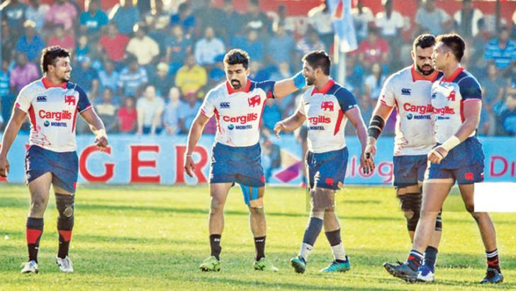 Kandy SC did not participate in the Clifford Cup knock-out tournament this year.