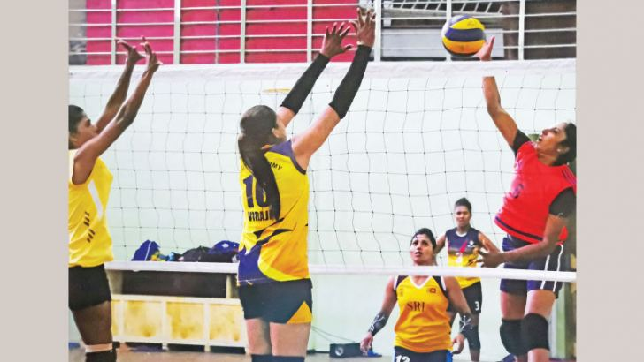 SLVB is confident that they could restart their domestic tournaments in October