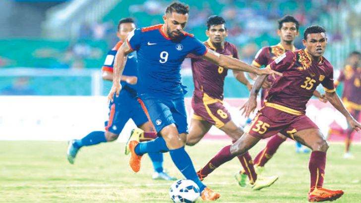 Super Leage to bring professionalism to Sri Lankan football.