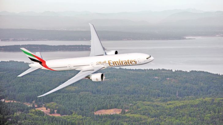Emirates has introduced an exciting new deal that will help international students to see more of their family, and more of the world during the year.