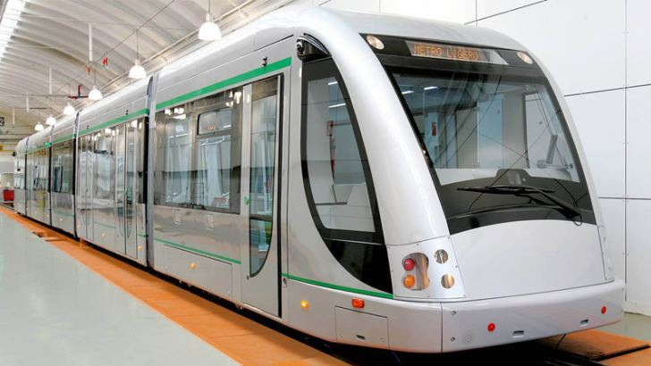 LRT project temporarily suspended