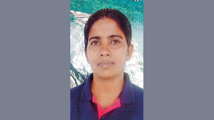 Niluka Amarasena, the talented cricketer, coach and official scorer.