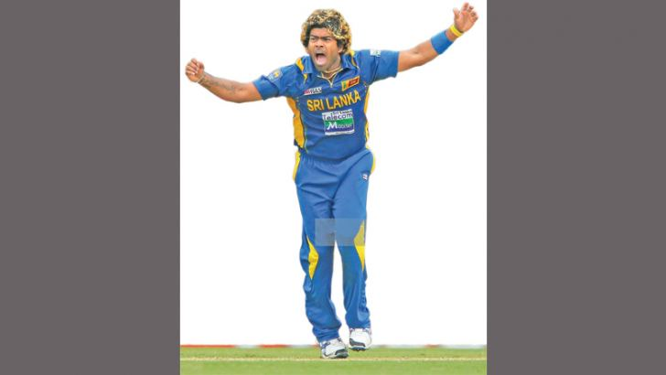Lasith Malinga has not played competitive cricket for nearly two years.
