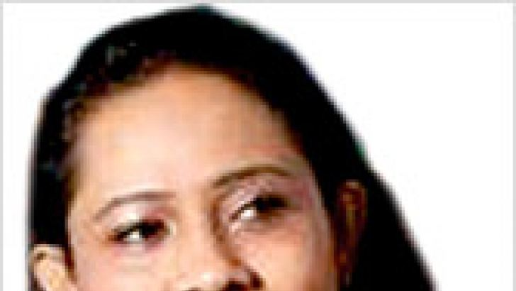 Power and Energy Minister Pavithra Wanniarachchi