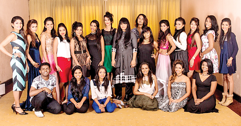 Twenty Aspiring Young Designers To Be Highlighted Daily News