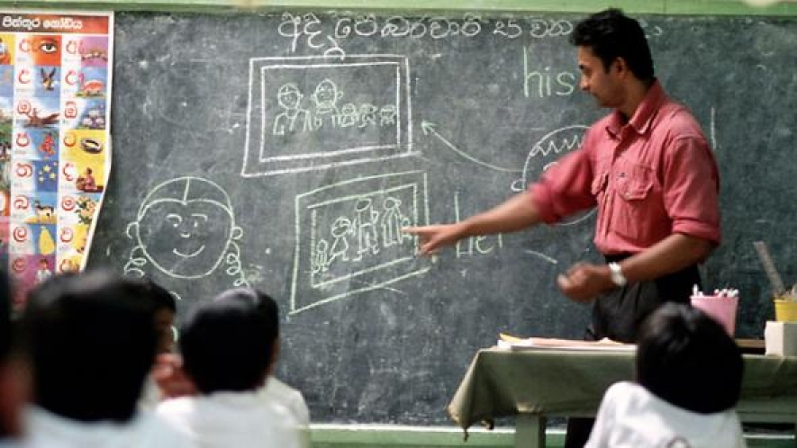 Teacher pools to cover duties of teaches on leave | Page 14 ...