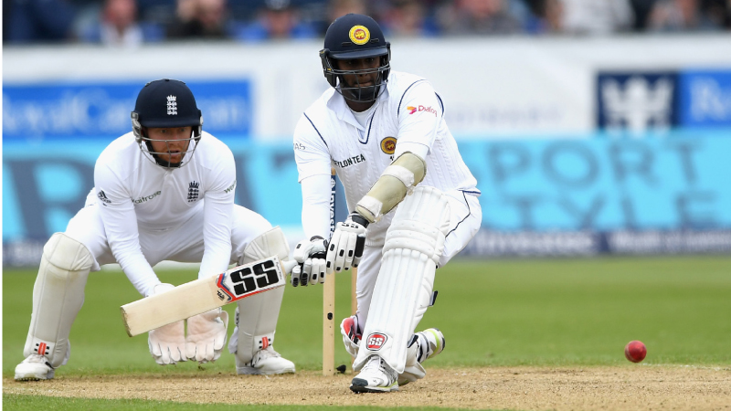 The Sri Lanka-England two-Test series has been rescheduled in Sri Lanka for January next year.