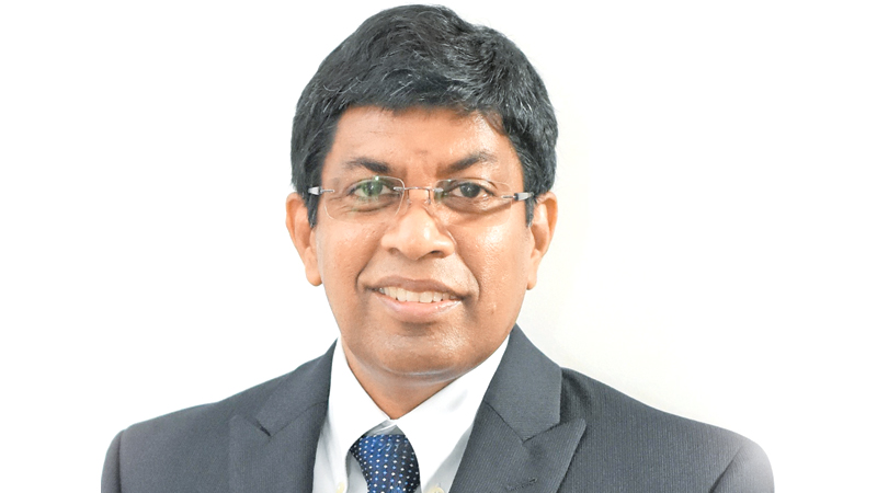 Lalith Withana