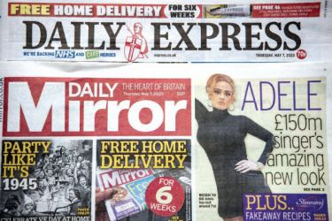 Reach, the company behind the Daily Mirror and Express newspapers, plans to cut 12% of its workforce.