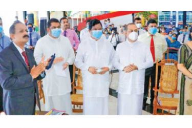 An event to mark 'World Consumer Rights Day' was held on March 15.