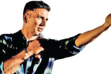 Bollywood actor Akshay Kumar has become India's latest high-profile personality to contract the virus.