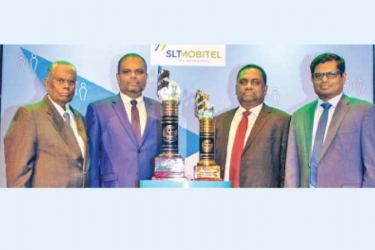 HDDES management with two awards