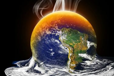 Climate Change is an existential threat to humanity