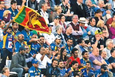 England's matches against Sri Lanka will be played with increased ground capacities