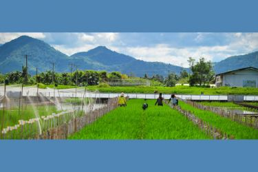 Agriculture is another sector for enhanced cooperation.