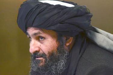 Mullah Abdul Ghani Baradar is revered among the Taliban as a founding member of the movement in 1994, a charismatic military leader and a deeply pious figure.