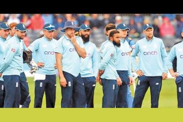 England were supposed to play two T20Is in Pakistan
