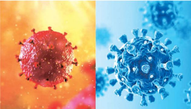 COVID-19 and HIV are not the same. But, they're similar in many ways that matter.