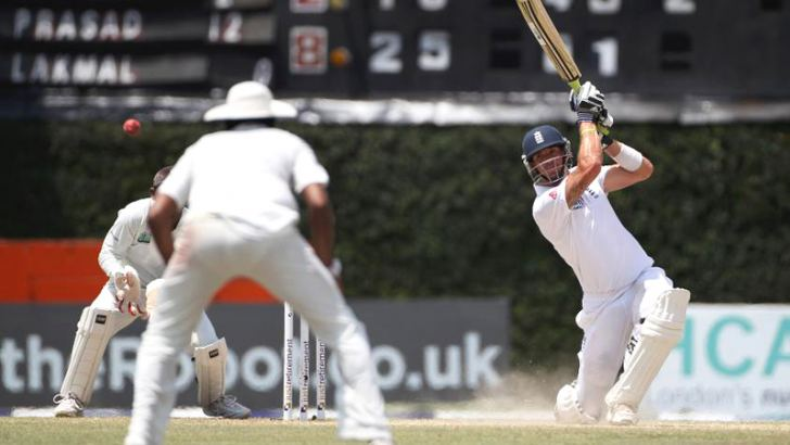 A masterclass innings of 151 against spin in Colombo (P Sara Oval) in 2012 – Pietersen's best knock of his career.