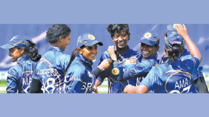 'Other teams have already started to take note of Sri Lanka and are fearful of our capabilities'.