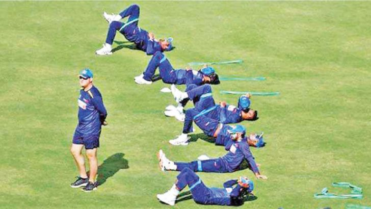 SLC will enforce strict guidelines on player's fitness.