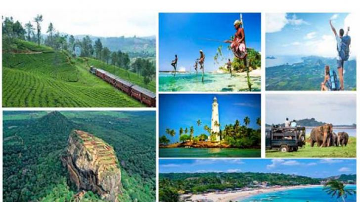 Some of the top attractions of Sri Lanka Tourism