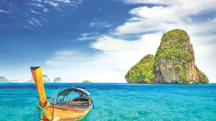 Phuket is opening up for tourists