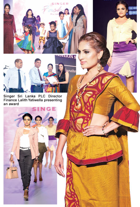 Singer Fashion Awards Concludes Successfully Page 6 Daily News